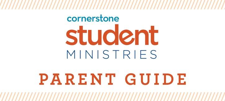 Parent Guide Logo