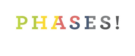 Phases Logo