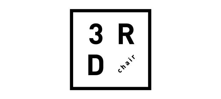 3rdchair Logo