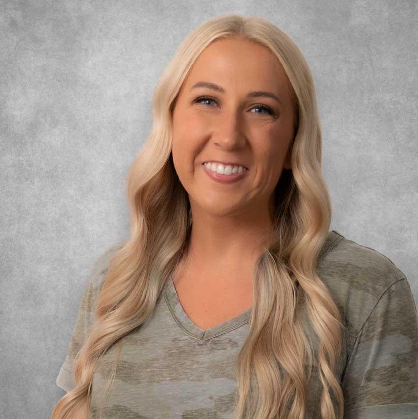 Rachel Lenger