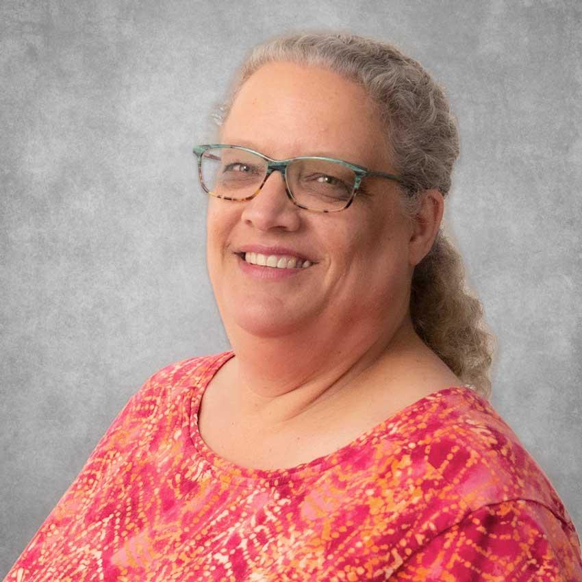 Sally Kwekel