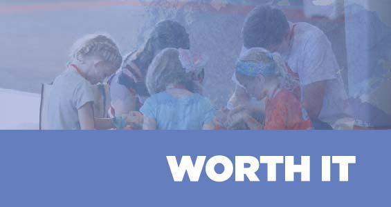 Worthit Designation