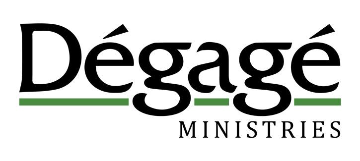 Degage Logo