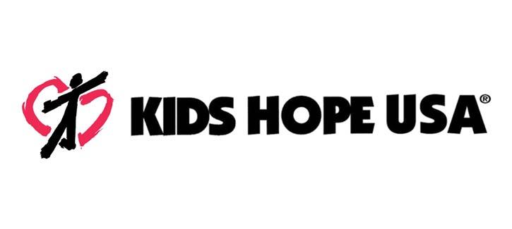 Kidshope Logo