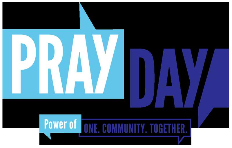 Prayday Logo