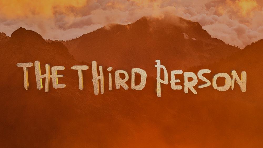 ThirdPerson Web