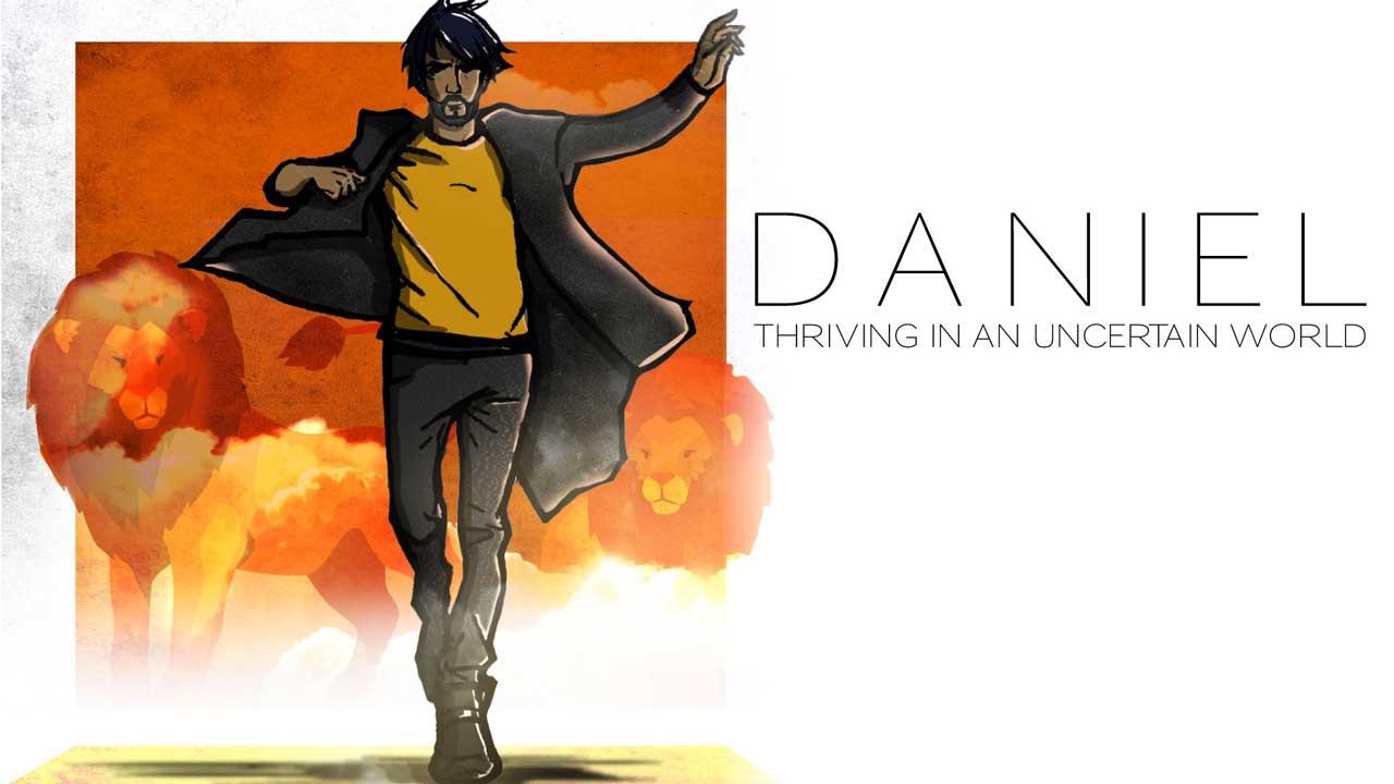 Daniel Bible Plan