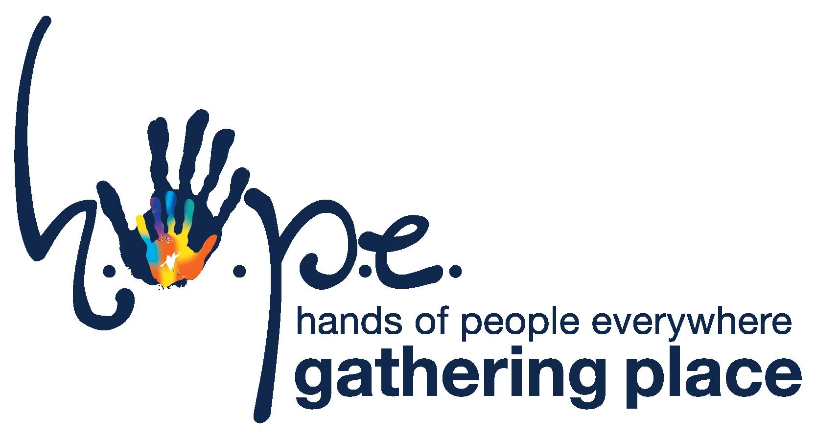 Hope Gathering Logo
